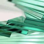 Полированная кромка стекла