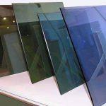 Тонированное стекло 2