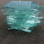 Купить бесцветное стекло в Москве