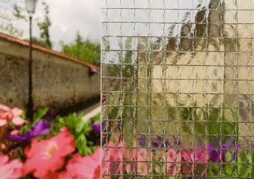 Армированное стекло Польша