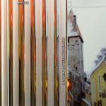 Резка стекла Флутс в Москве